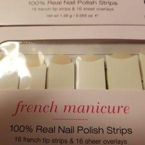 Color Street Nail Wraps